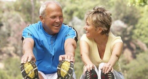 reprendre activite physique