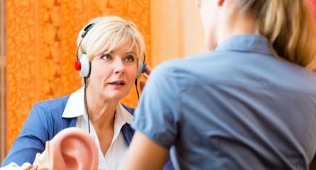 Comment se passe un bilan auditif ?