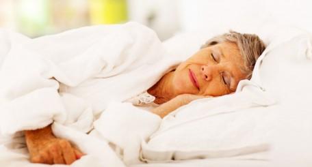 Le syndrome d'apnée du sommeil