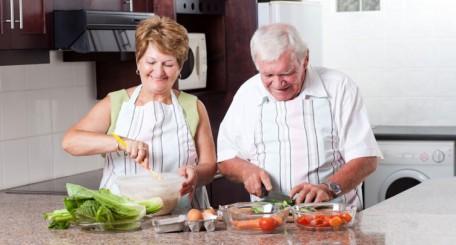 Etre attentif au diabète, au cholestérol et à l'obésité…