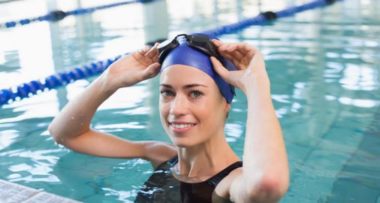 A la découverte de la natation
