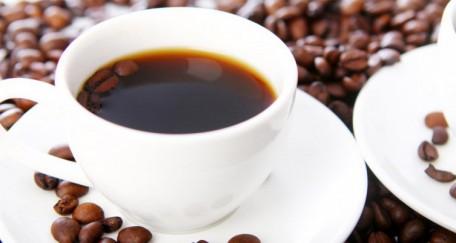 La bonne dose de café !