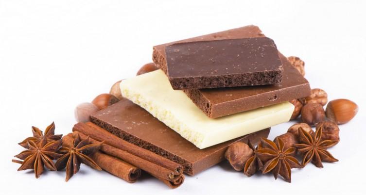Les mystères du chocolat…