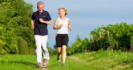 Préserver sa santé osseuse grâce à l'activité physique