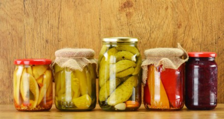 Les condiments, pour donner plus de saveur à vos plats !