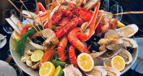 Le vrai du faux des crustacés