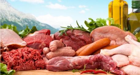 Les viandes et leur cuisson