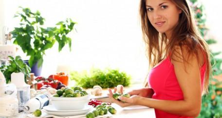 Le potentiel santé des aliments