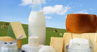 Idées-reçues sur les produits laitiers