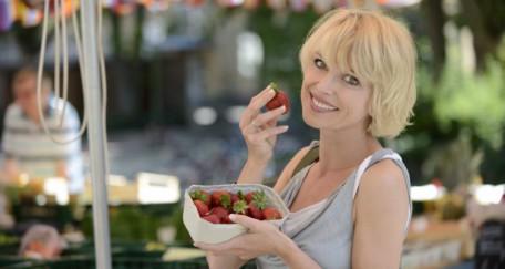 Bien choisir ses fruits et légumes de printemps
