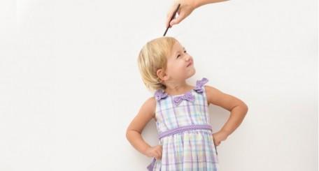 Surveiller la croissance de son enfant