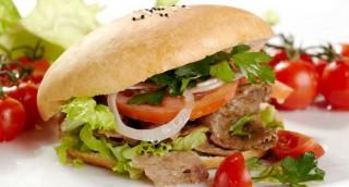 Kebab de veau