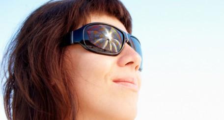Bien protéger ses yeux du soleil