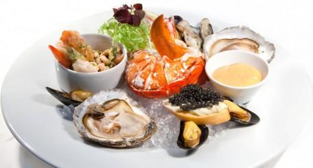 Bien choisir ses coquillages et crustacés !