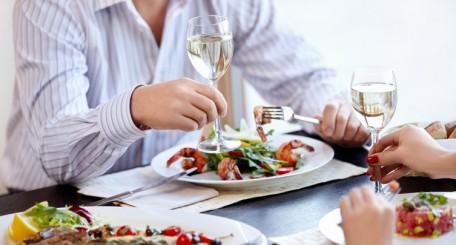 Astuces pour mieux manger au restaurant