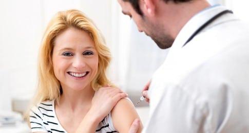 Vaccin grippe