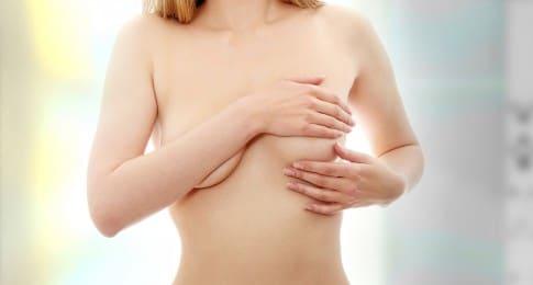Auto-examen des seins