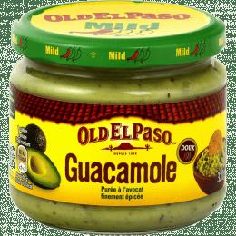 Guacamole Old El Paso
