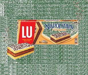 Napolitain LU