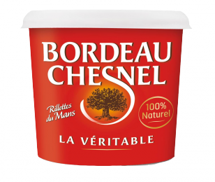 Rillettes du Mans Bordeau Chesnel