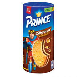 Prince LU