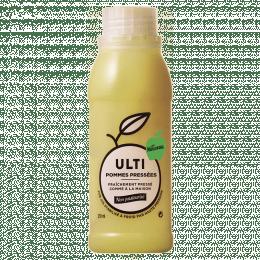 Jus de pomme ULTI