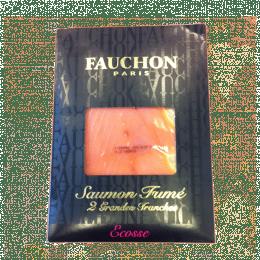 Saumon fumé Fauchon