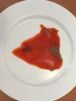 Le Saumon rouge du Pacifique Monoprix Gourmet