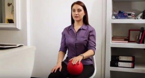 Renforcement musculaire des membres supérieurs