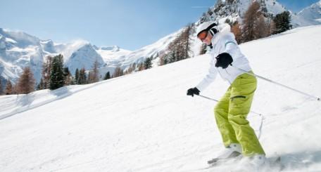 Ski : dévalez les pistes en toute sécurité !