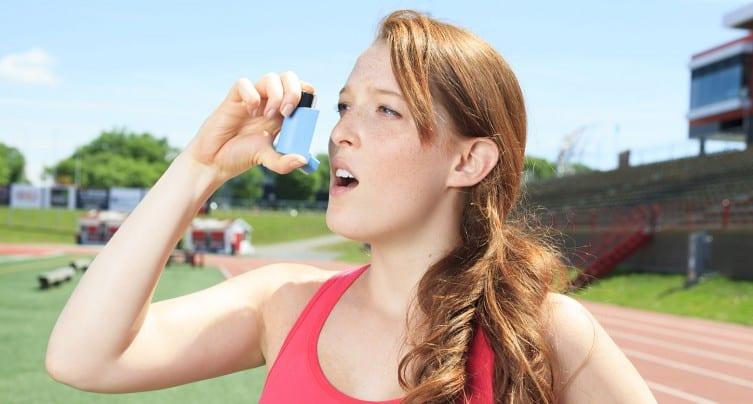 Asthme : quels sports pratiquer quand on est asthmatique ?