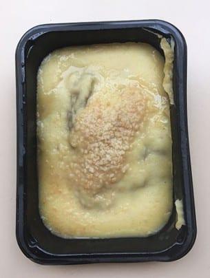 Les Lasagnes saumon poireaux Monoprix