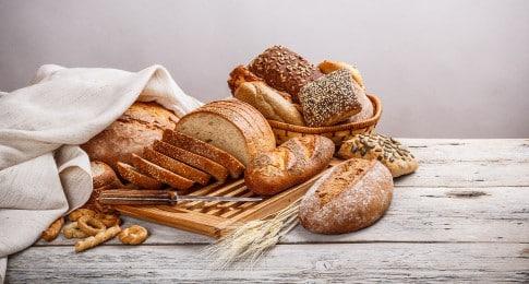 Aliments ne pas congeler oeufs fruits l gumes for Congeler du pain de mie