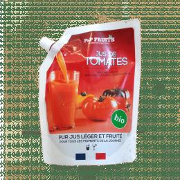 Jus de tomates