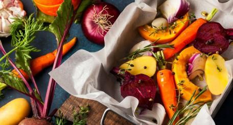 Bien choisir ses fruits et légumes d'hiver