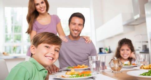 recommandations nutritionnelles PNNS