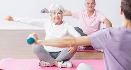 Fonte musculaire : tout savoir sur la sarcopénie