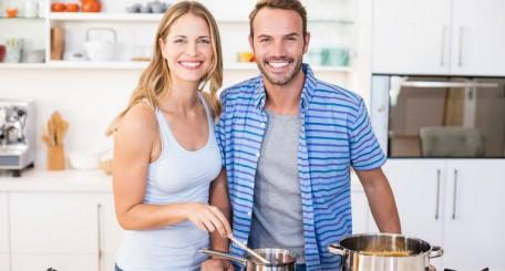 Quel revêtement choisir pour vos poêles et casseroles ?