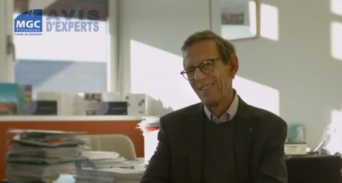 Dr Jean-Michel Lecerf - Interview sur le lait