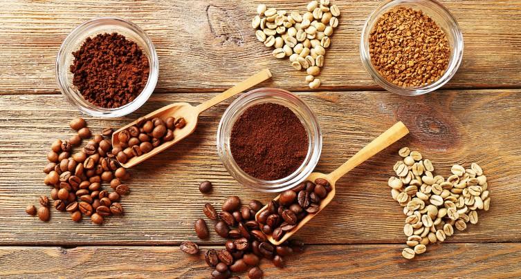 robusta et arabica : variétés de café