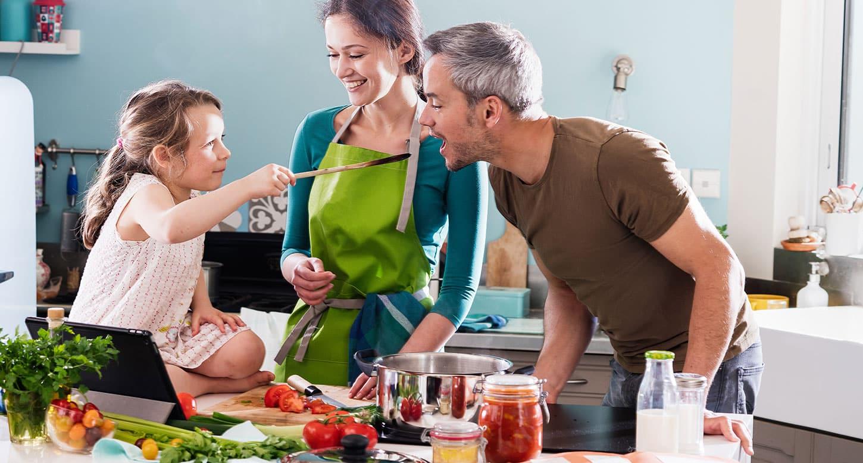 légumes frais, surgelés, en conserve