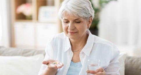Interactions médicaments et aliments