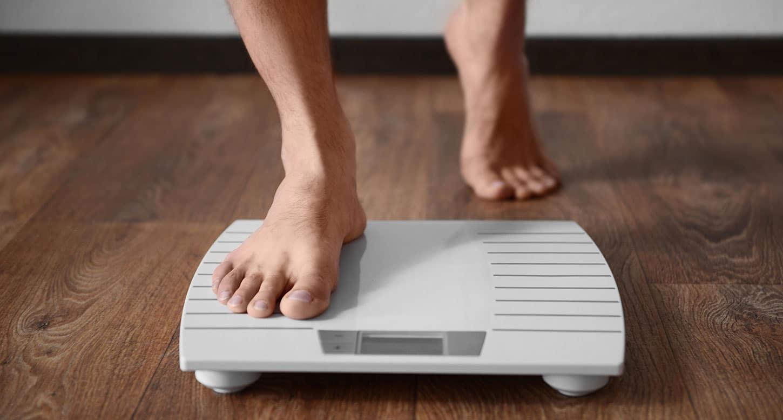 prise de poids et confinement